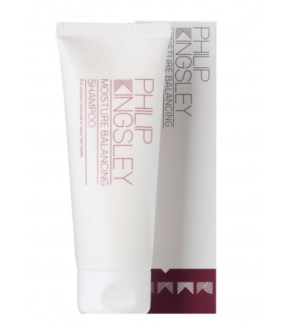 Увлажняющий шампунь для средних волос Philip Kingsley Moisture Balancing