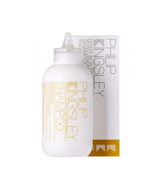 шампунь для жирных волос
