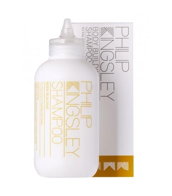 Шампунь для тонких и непослушных волос body building philip kingsley 250 мл