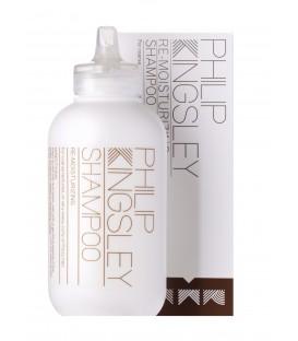 Супер увлажняющий шампунь для жестких волос Philip Kingsley Re-Moisturizing 250 мл.