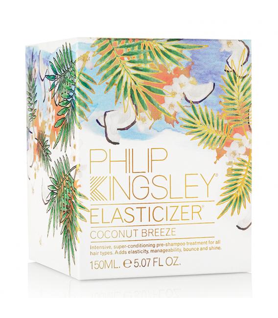 Увлажняющая маска для волос Elasticizer Coconut Breeze 150 мл