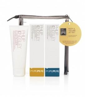 Набор для тонких волос Объем и Форма Body&Volume