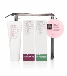 Набор для волос Увлажнение и Блеск Soft&Shiny