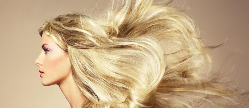 Средства от желтизны волос на любой случай